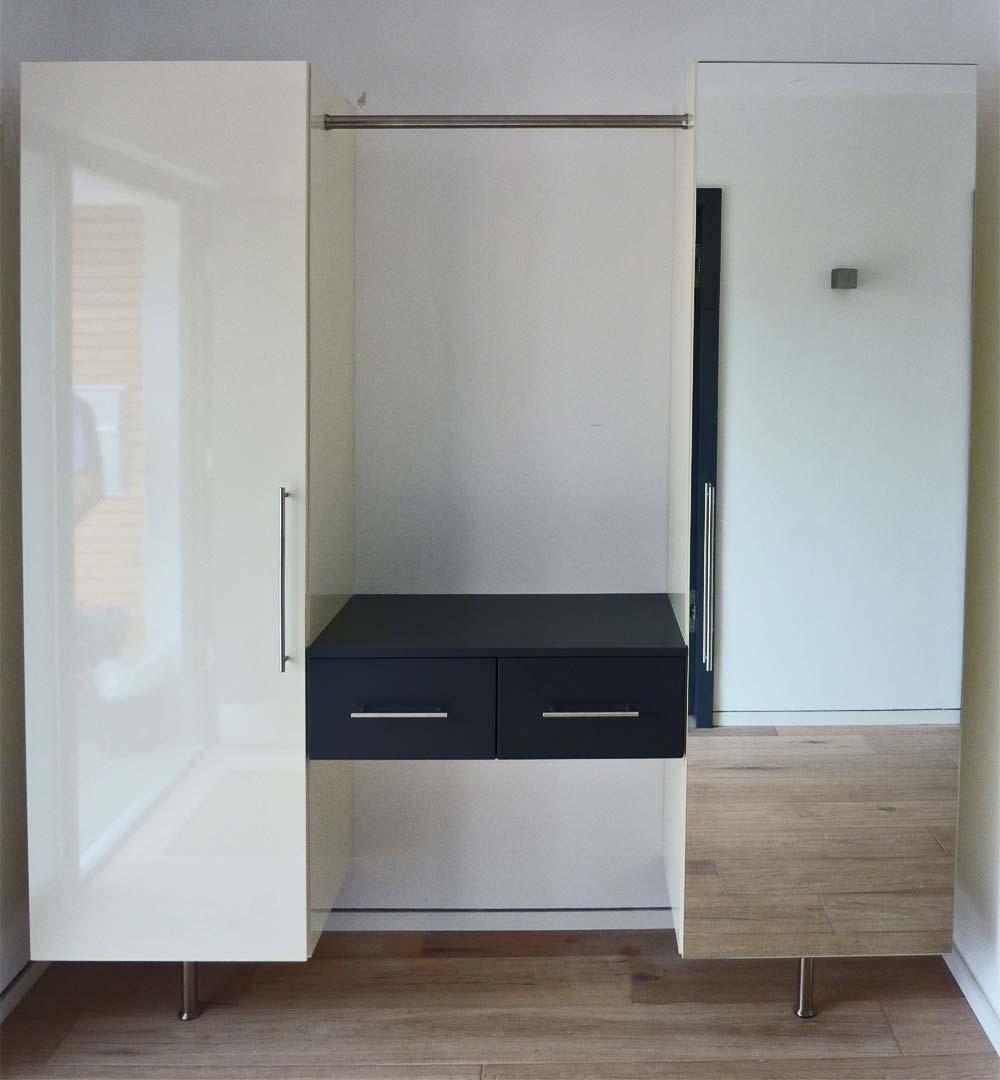 garderoben schreinerei deuble. Black Bedroom Furniture Sets. Home Design Ideas