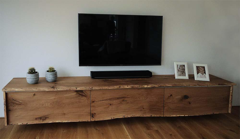 schr nke sideboards schreinerei deuble. Black Bedroom Furniture Sets. Home Design Ideas